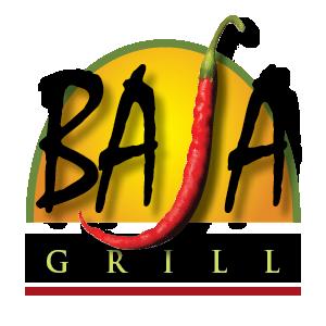 Baja Grill logo