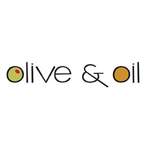 Olive & Oil logo