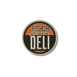 Tiger Avenue Deli logo
